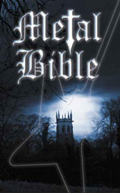Metal Bible International